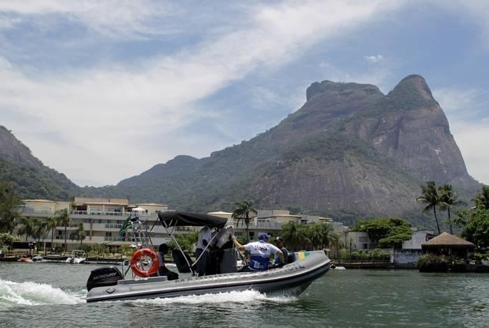 Operação Lei Seca Marítima, em parceria com a Capitania dos Portos, quer prevenir acidentes no mar