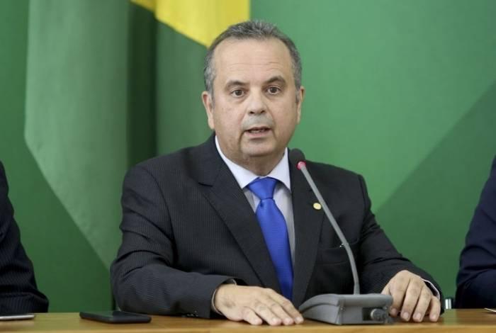 Rogério Marinho manteve contato com parlamentares da comissão