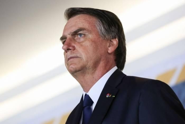 Presidente Jair Bolsonaro ainda não teve a agenda de Davos divulgada