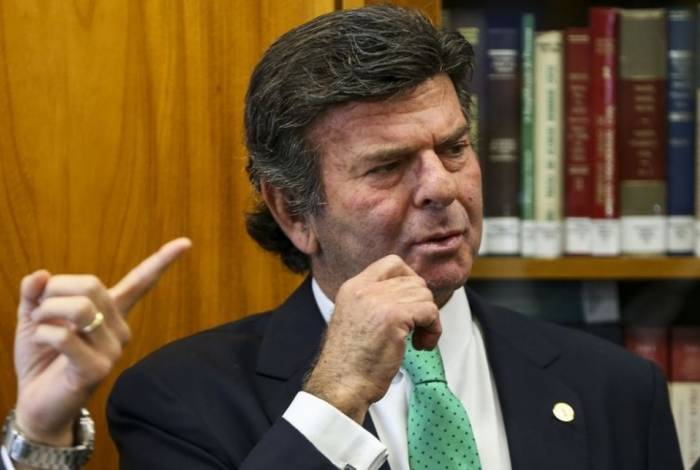 O ministro do STF Luiz Fux também evitou responder qual sua posição sobre a possibilidade de provas que podem ter sido obtidas ilegalmente serem usadas para mudar decisões a favor do réu