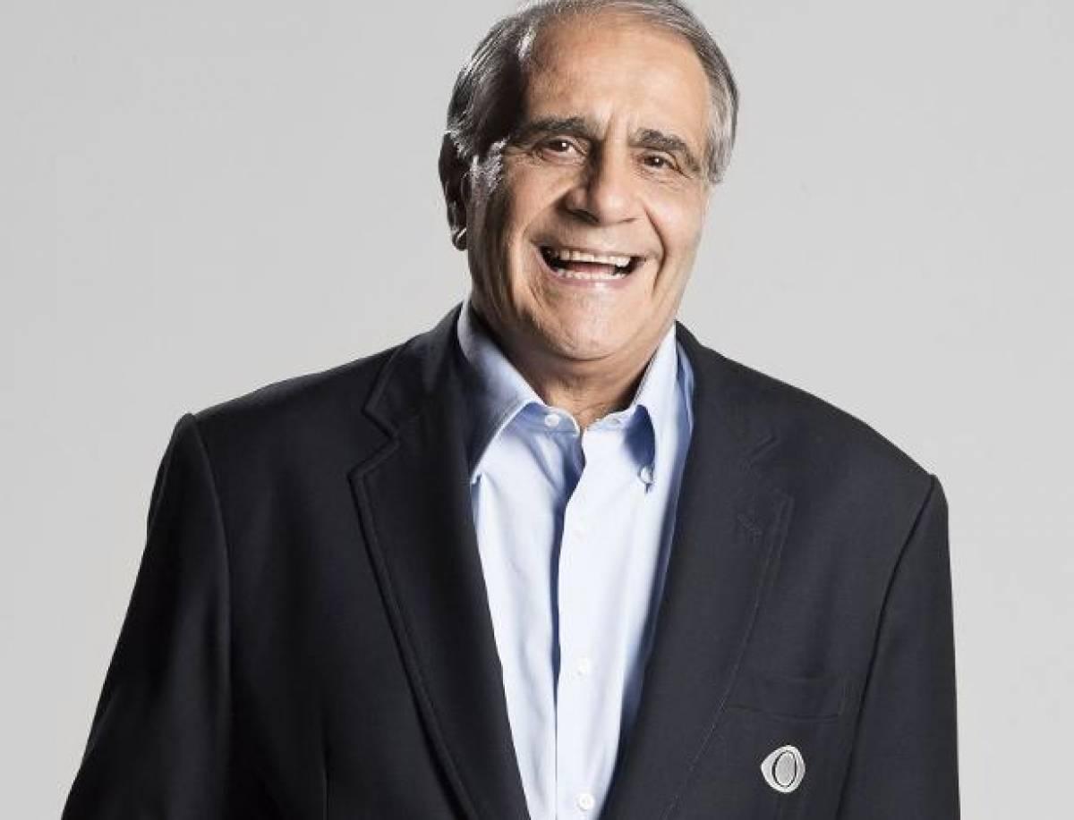 Ex Narrador Da Globo Revela Ressentimento Ao Ser Trocado Por
