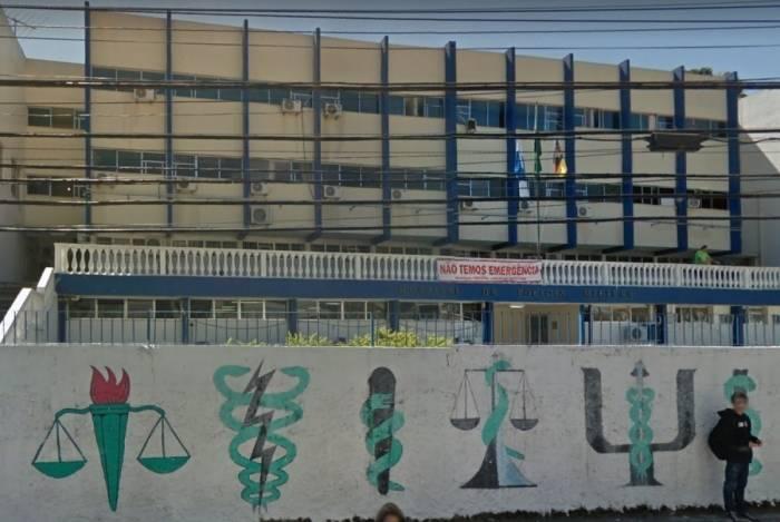 Seis oficiais da PM são condenados por desviar quase R$ 2 milhões na compra de 18 mil testes de substratos fluorescentes para o Hospital da Polícia Militar (HPM) de Niterói