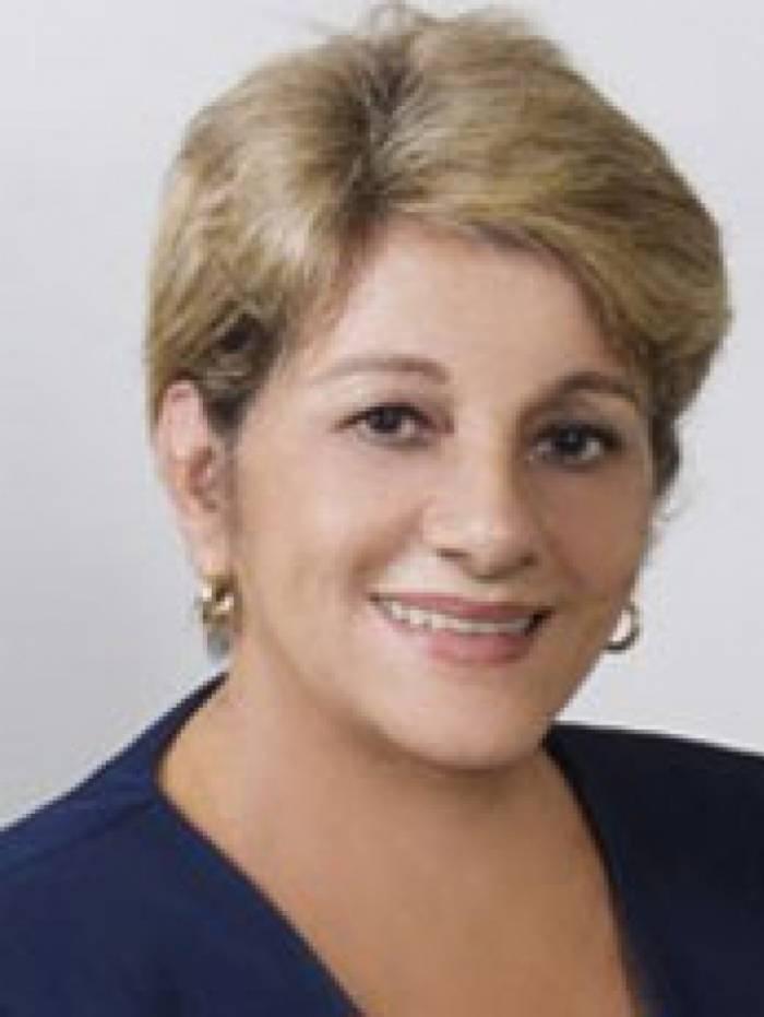 Vera Lins (vereadora)