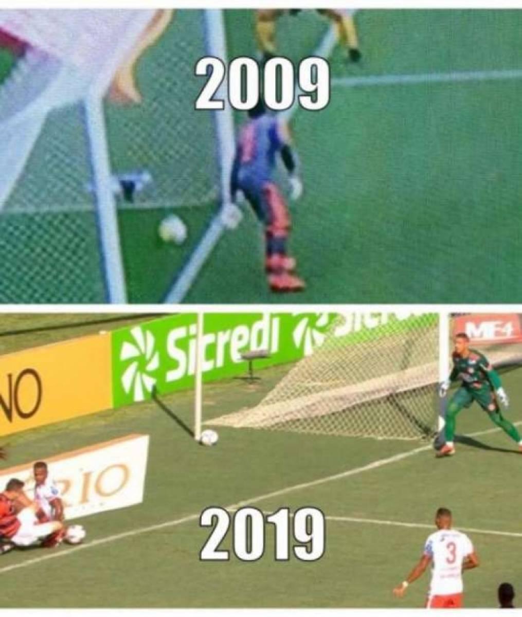 5fb0621528 Torcida do Flamengo enche a Internet de memes após Juninho alfinetar ...