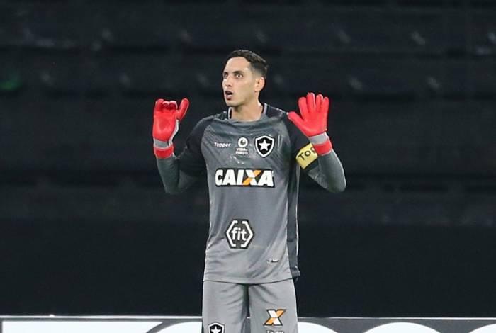 Botafogo não consegue vitória e fica de fora das semifinais