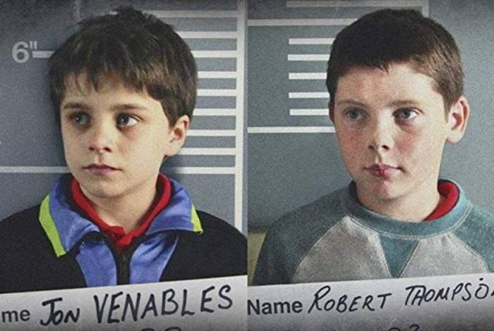 Atores que interpretam os assassinos no filme 'Detainment'