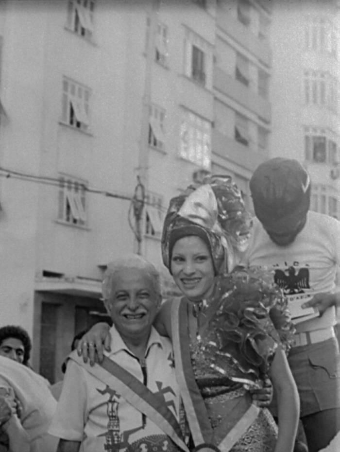 Braguinha e Clara Nunes