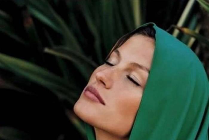 Modelo Gisele Bündchen lamentou a tragédia em Brumadinho em suas redes sociais