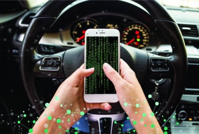 DriveOn recompensa motorista conforme padrões de direção segura