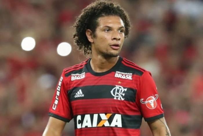 Comentarista Vê Arão Fora Do Time Do Flamengo E Crê Em Diego