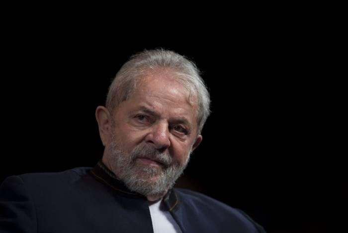 Ex-presidente Lula também responde a outros processos