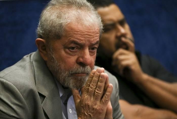 Resultado de imagem para STJ define quando julga recurso de Lula contra condenação no caso do tríplex