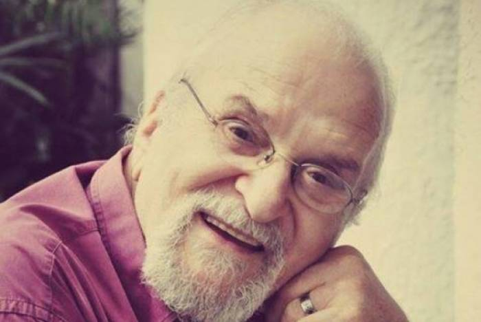 Gilberto Marmorosch estava internado desde dezembro