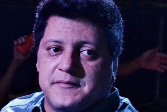 Wellington Camargo é preso por não pagar pensão alimentícia