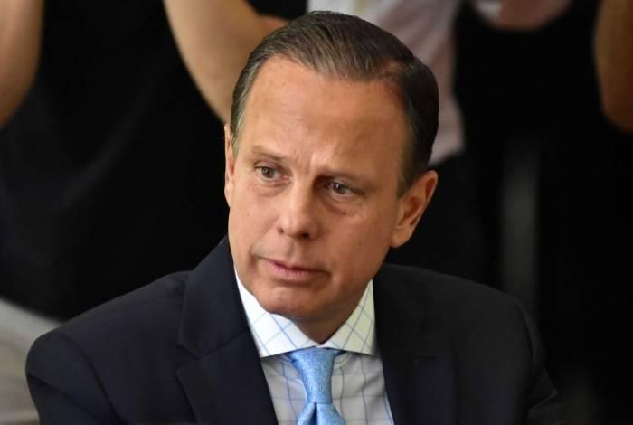 Doria concede desonerações para montadoras que investirem em São Paulo