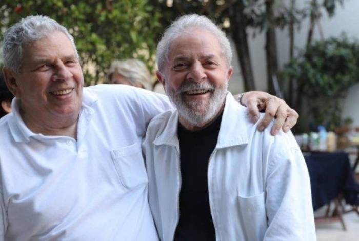 Genivaldo Inácio da Silva, o Vavá, lutava contra um câncer