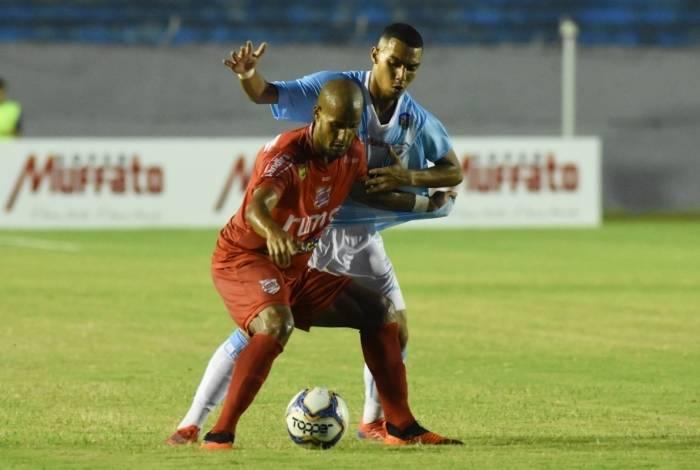 Matheuzinho é alvo do Flamengo