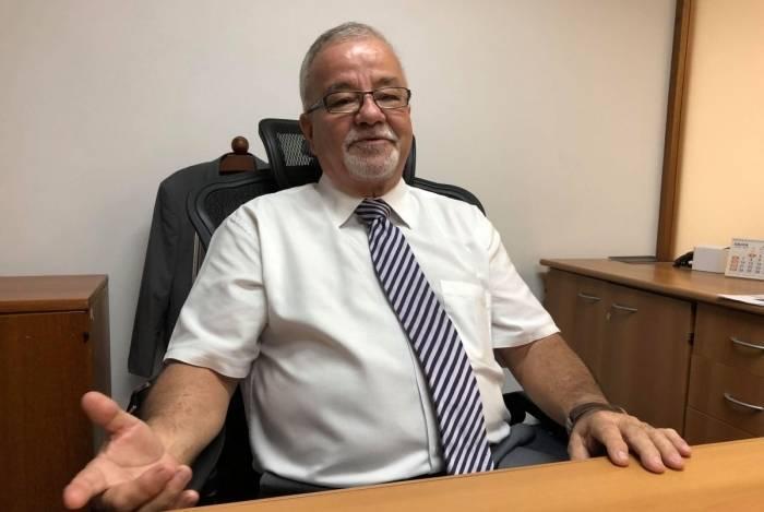 Segundo Sérgio Aureliano, Rio não pretende fazer uma reforma local se PEC 6 não incluir os estados