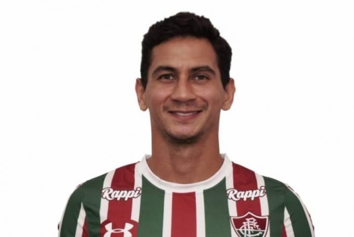Paulo Henrique Ganso vai vestir a camisa 10 tricolor