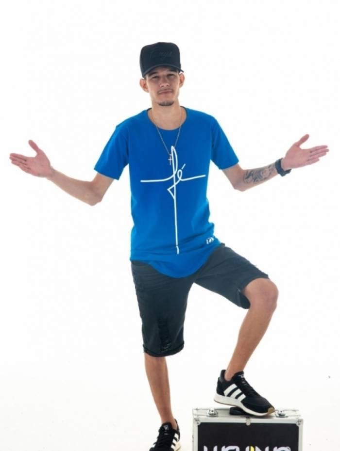 DJ Huguinho do MB