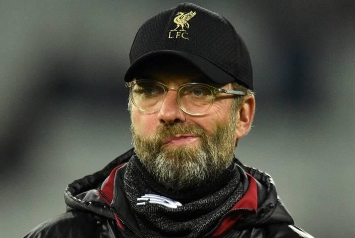 Jurgen Klopp: vida longa para o técnico alemão no Liverpool