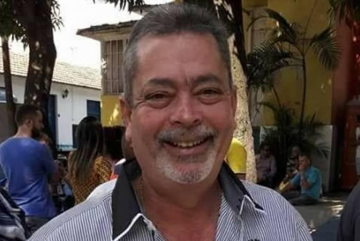 Ruy da Padaria foi morto a tiros em Nova Iguaçu. Ele foi candidato a deputado federal nas últimas eleições, mas não se elegeu