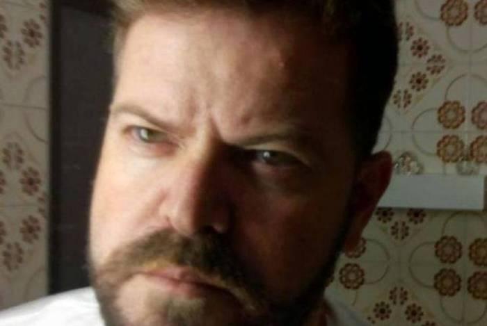 Marcelo Augusto Carneiro foi morto na porta de casa