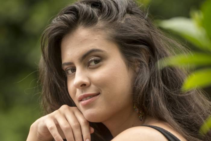 Hana Khalil foi a terceira eliminada do 'BBB 19'