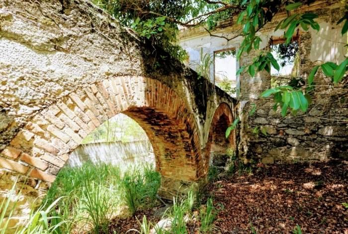 Niterói pretende transformar a Área de Proteção Ambiental (APA) da Água Escondida em um parque natural
