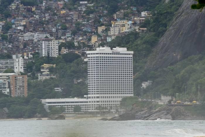 3bb54e5ddfc Rio segue em Estágio de Crise após temporal que caiu na cidade O Dia ...