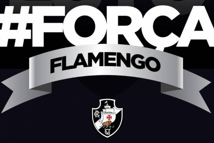 5ec340d2ad Clubes rivais lamentam tragédia no CT do Flamengo O Dia - Rio de Janeiro