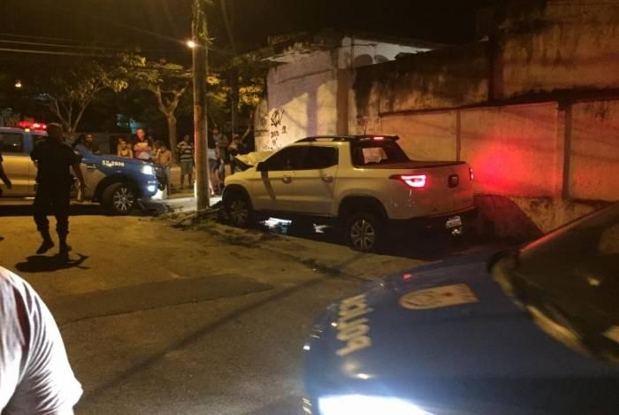 Homem é encontrado morto dentro de carro em Campo Grande