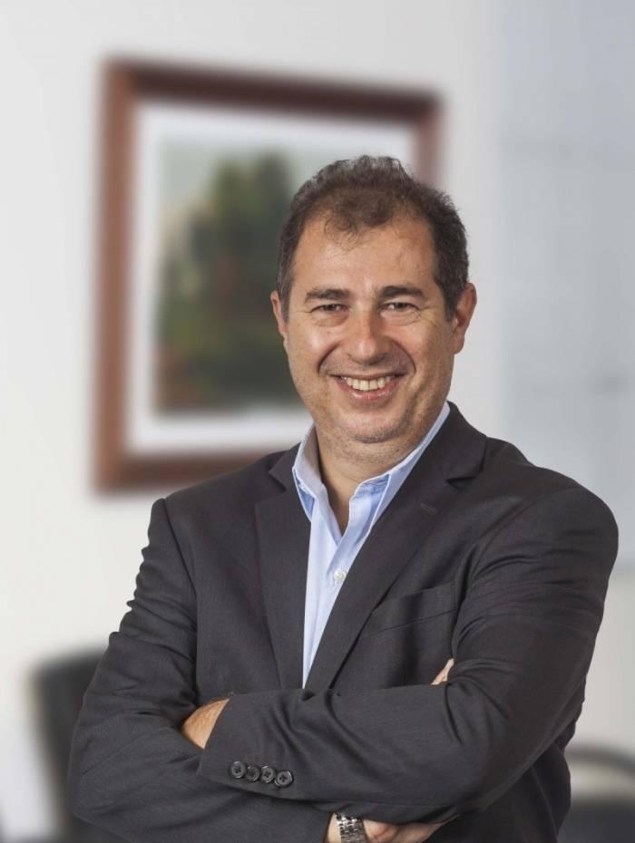 Farinha assume a presidência da Brasilcap