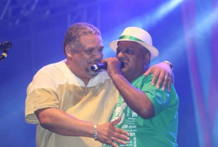 Projeto Salve o Samba estreia no próximo sábado em Maricá