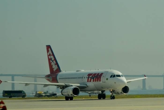 Pista principal do aeroporto vai passar por obras