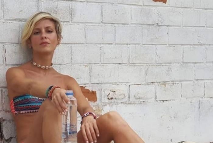 Fernanda de Freitas
