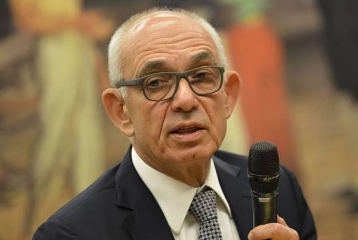 Presidente da Vale, Fábio Schvartsman, pediu afastamento temporário no último sábado