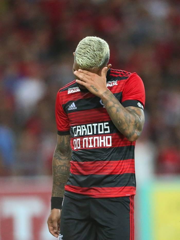 Fluminense foi superior e venceu o Flamengo na semifinal da Taça Guanabara