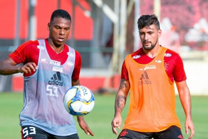 Para contar com Arrascaeta, Flamengo desembolsou R$ 63 milhões