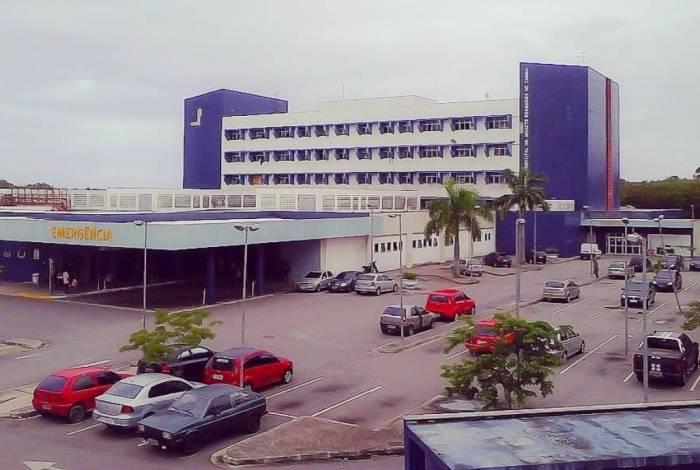 Hospital Dr. Moacyr do Carmo, em Duque de Caxias
