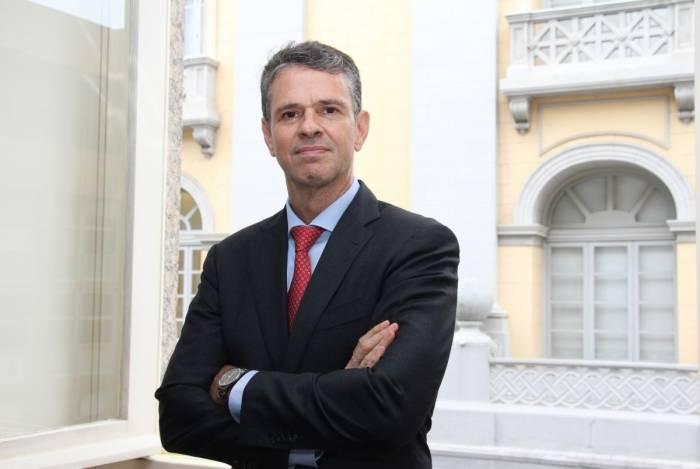 André Gustavo Corrêa, diretor-geral da Emerj