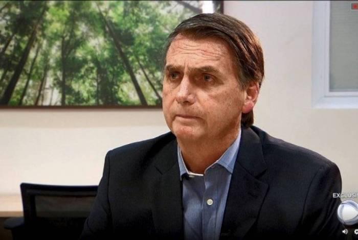 Bolsonaro terá que enviar MP de Militares para reforma ir à CCJ