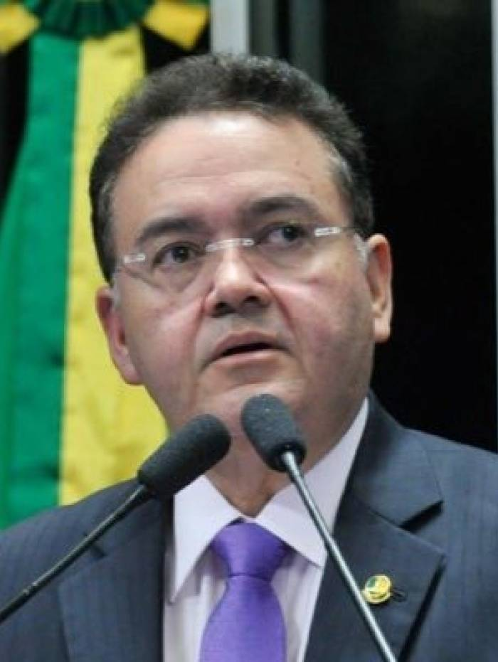 Senador Roberto Rocha