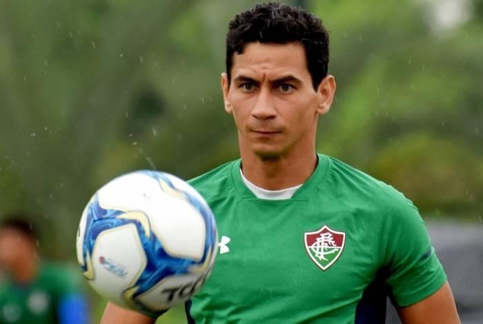 Ganso é a principal contratação do Tricolor para a temporada de 2019