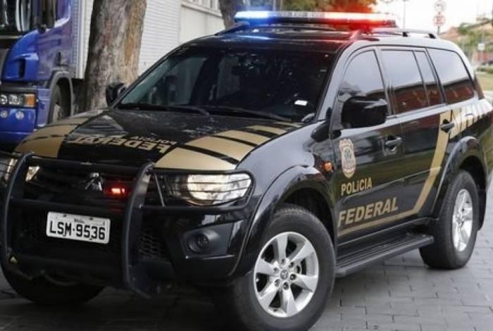 Polícia Federal faz operação no Ministério do Turismo