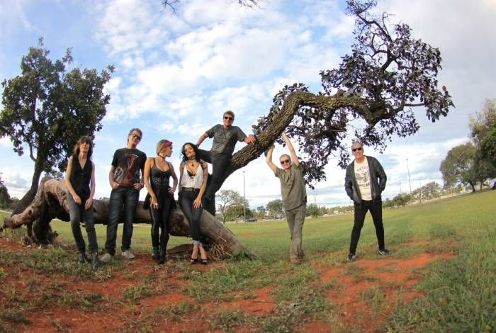 Blitz: banda foi indicada ao Grammy e mantém agenda repleta de shows pelo Brasil