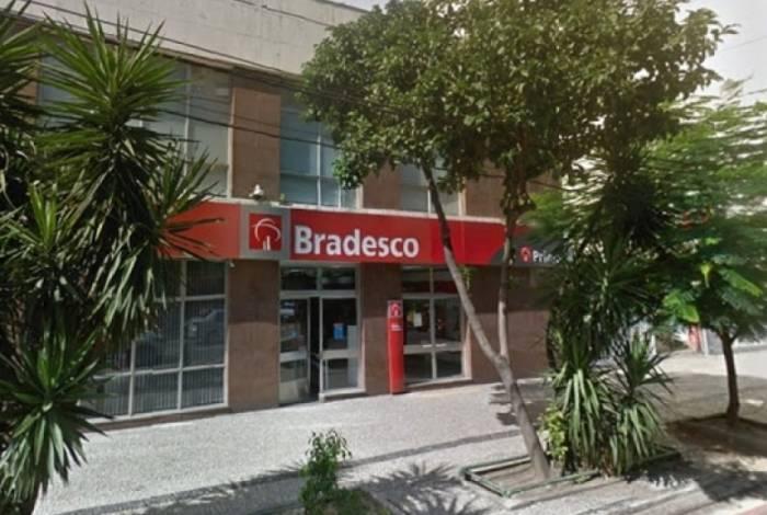 Agência Bradesco
