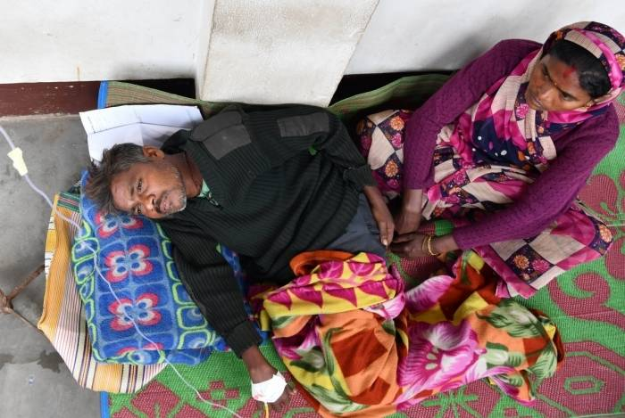 Caso acontece menos de duas semanas depois de outro caso de intoxicação por bebida alcoólica adulterada que provocou 99 vítimas fatais no país