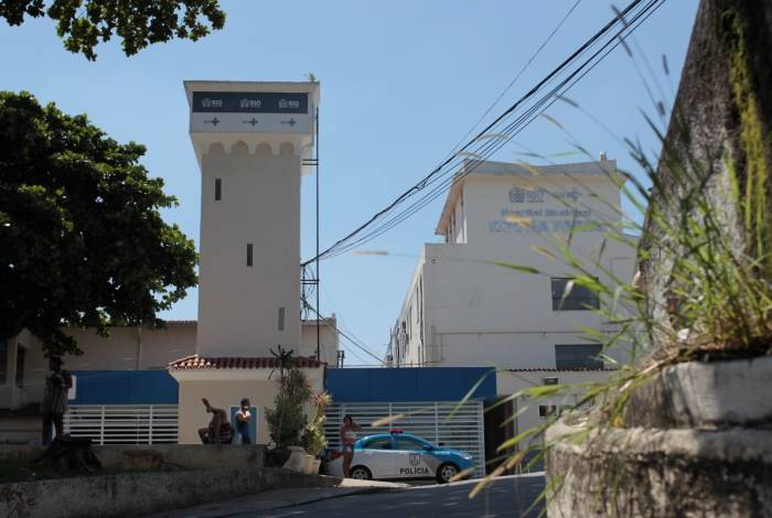 Hospital Rocha Faria
