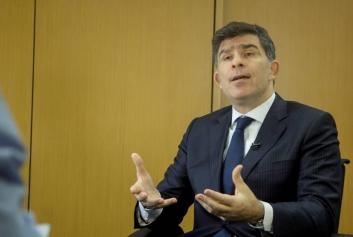 Luciano Bandeira, presidente da OAB-RJ